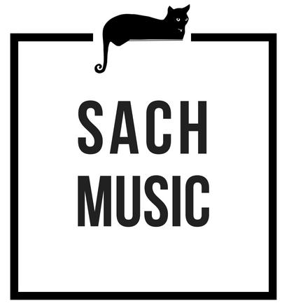 SACH MUSIC